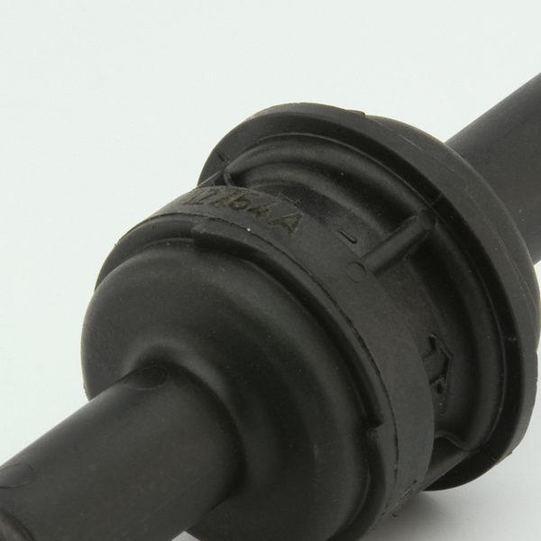 Обратный клапан 15мм 2 штуцера