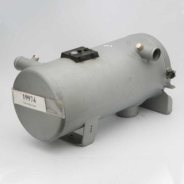 Теплообменник DW 230/300/350