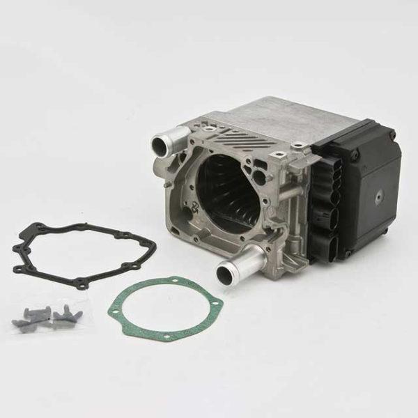 Блок управления Thermo 50 дизель с теплообменником