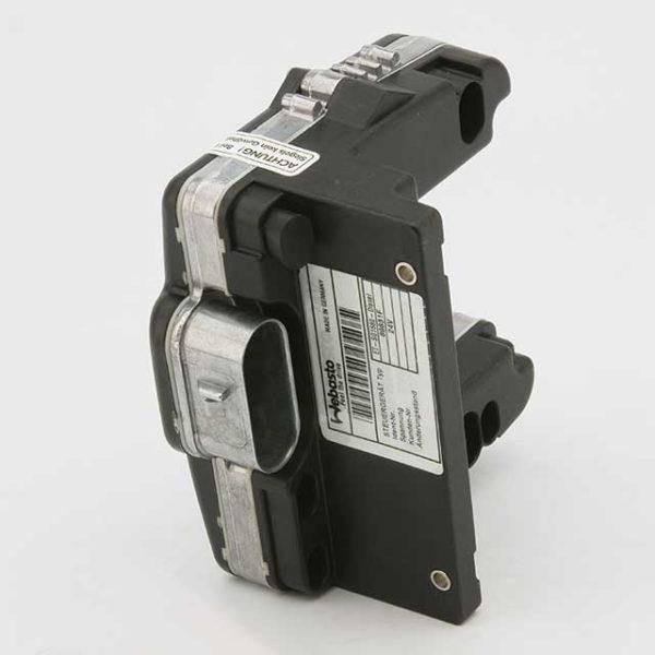 Блок управленияAT3500 24В дизель