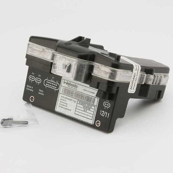 Блок управления AT3900 EVO 12В дизель