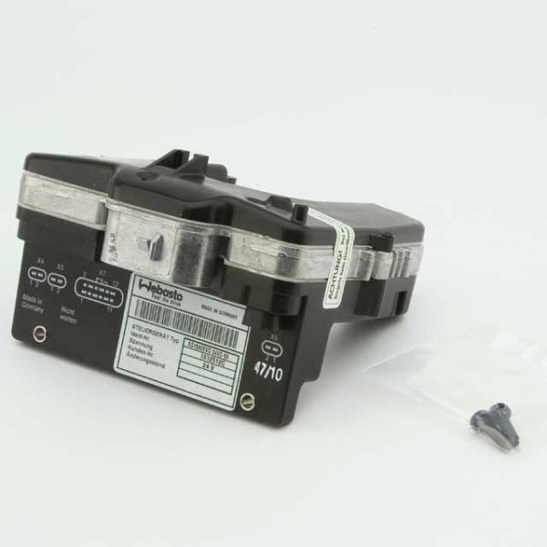 Блок управления AT5500 EVO 24В дизель