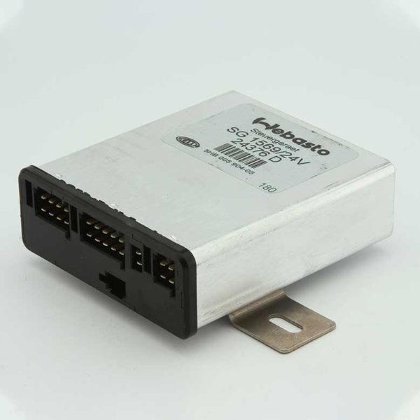 Блок управления Thermo 90 24В диз