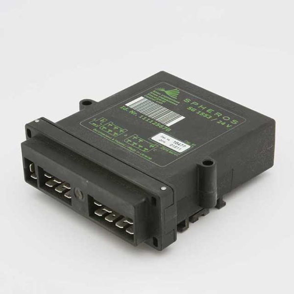 Блок управления DBW 2020, DBW 300, DBW 350, DBW 230 24В