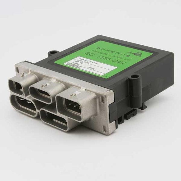 Блок управления GBW 300