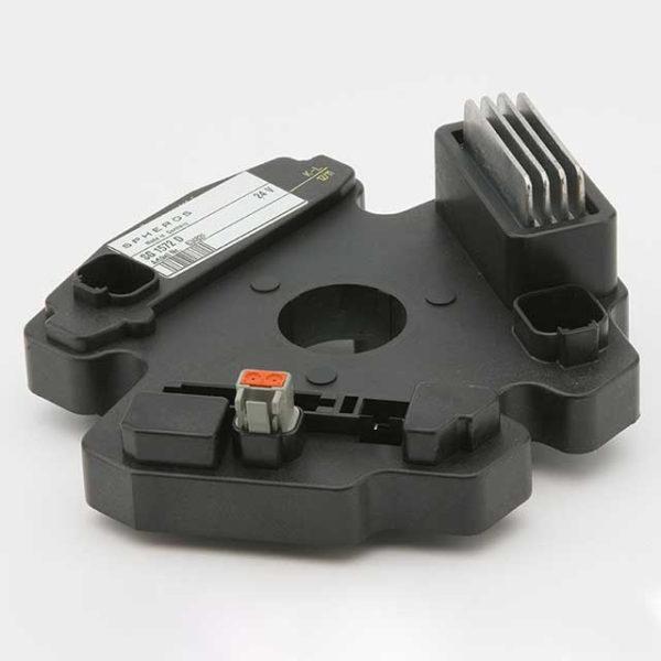 Блок управления Thermo 230, Thermo 300, Thermo 350, DW 300