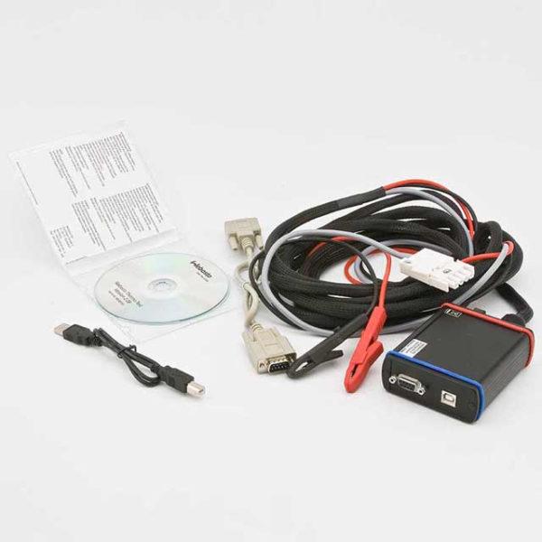 Диагностика Вебасто оригинал USB, RS232