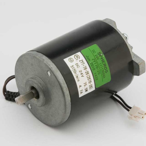 Электродвигатель Thermo E320 24В