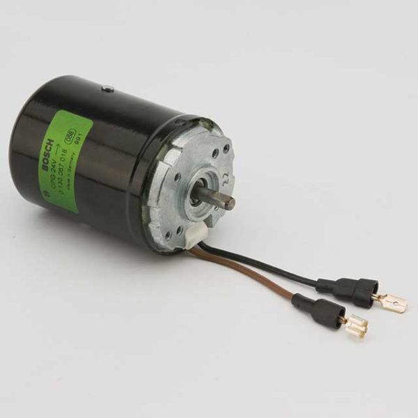 Электродвигатель DBW2010 DBW2012 Sensoric 24В