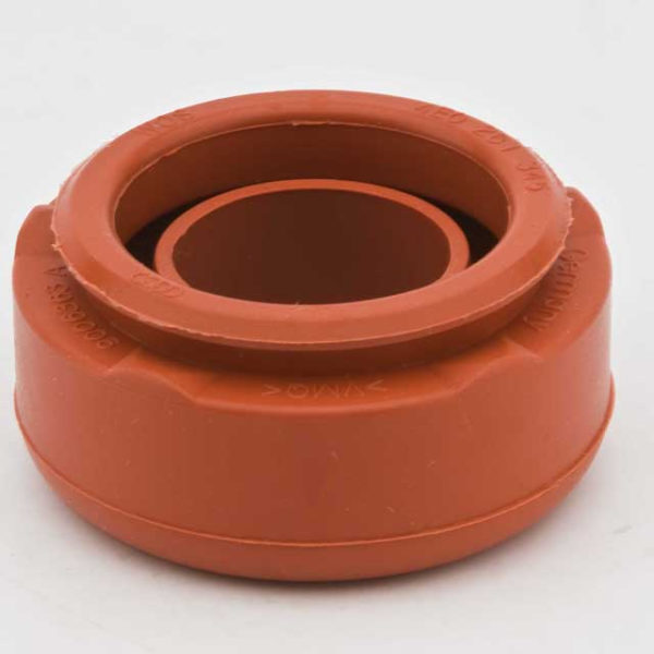Кольцо дистанционное на выхлоп