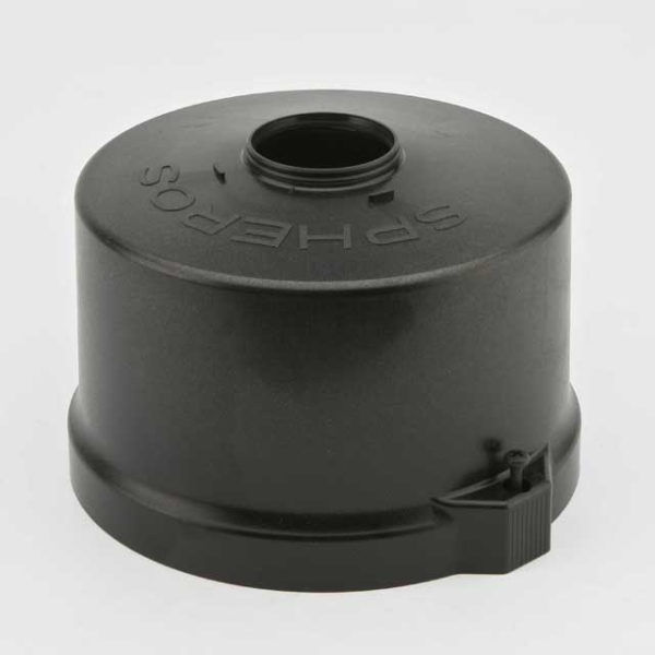 Крышка нагнетателя DW/Thermo 230/300/350