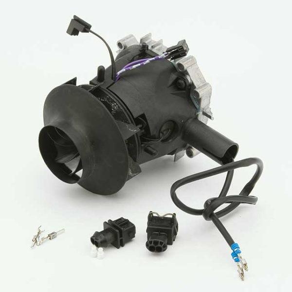 Нагнетатель (вентилятор) АТ2000 12В