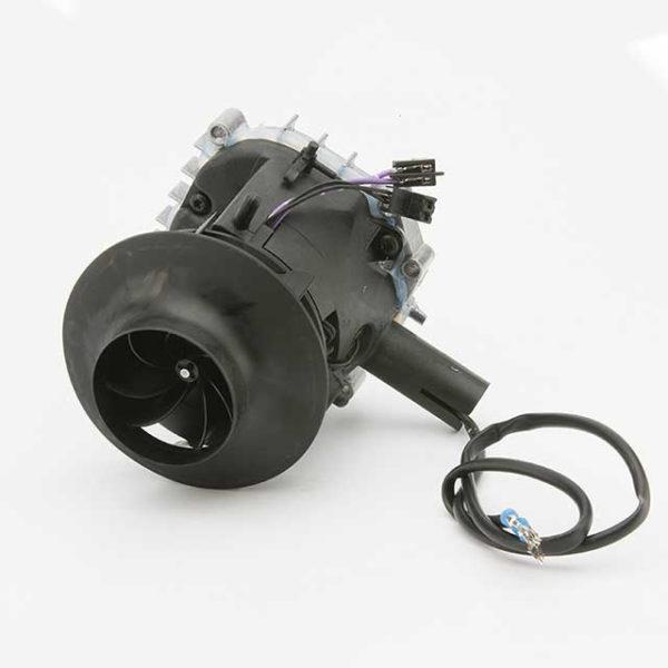 Нагнетатель (вентилятор) АТ2000 (S) 24В