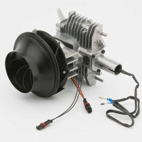 Нагнетатель (вентилятор) АТ3500ST 12В