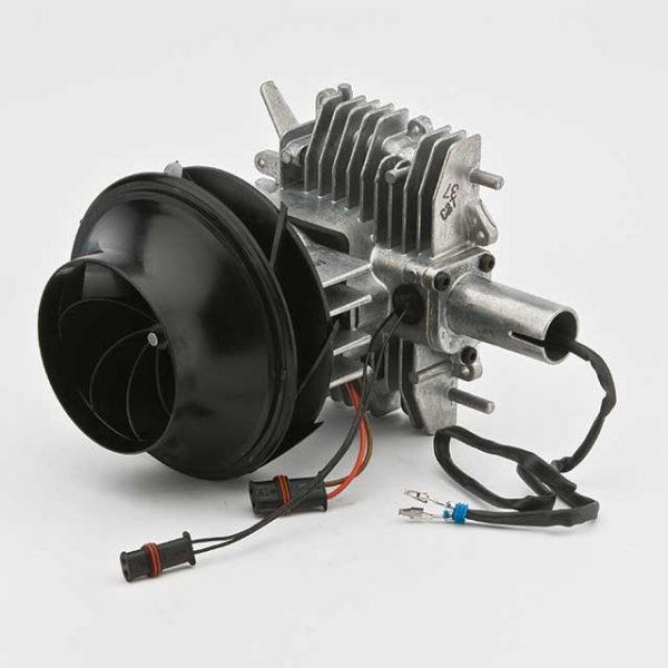 Нагнетатель (вентилятор) АТ3500 12В