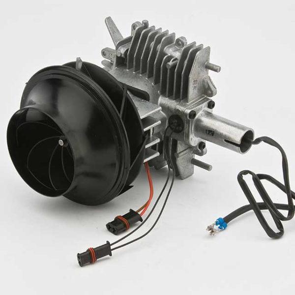 Нагнетатель (вентилятор) АТ3500 24В