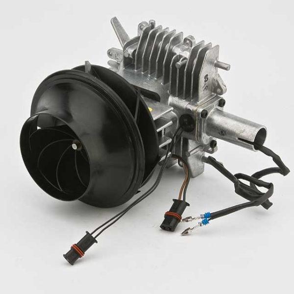 Нагнетатель (вентилятор) АТ5000 12В