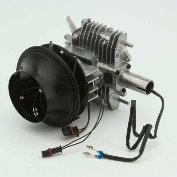 Нагнетатель (вентилятор) АТ5000ST 24В