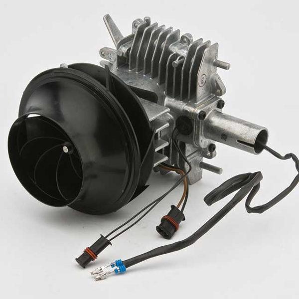 Нагнетатель (вентилятор) АТ5000 24В