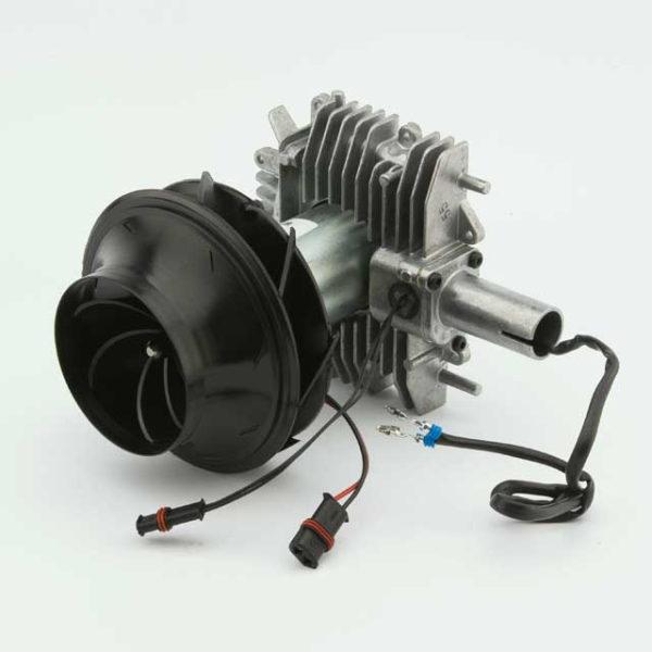 Нагнетатель (вентилятор) АТ5500 EVO 12/24В