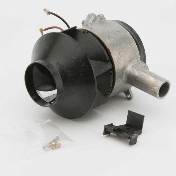 Нагнетатель (вентилятор) HL18 12В