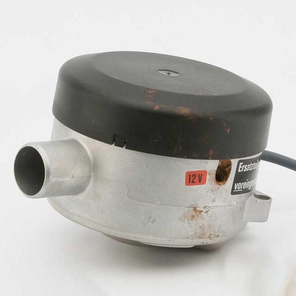 Нагнетатель (вентилятор) Thermo 90 12В