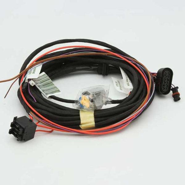 Проводка Air Top 3900 (5500) EVO