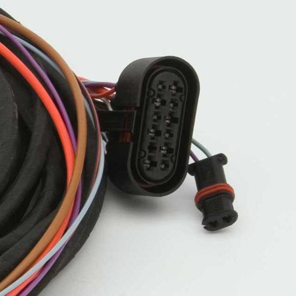 Проводка и разъемы Air Top EVO 3900