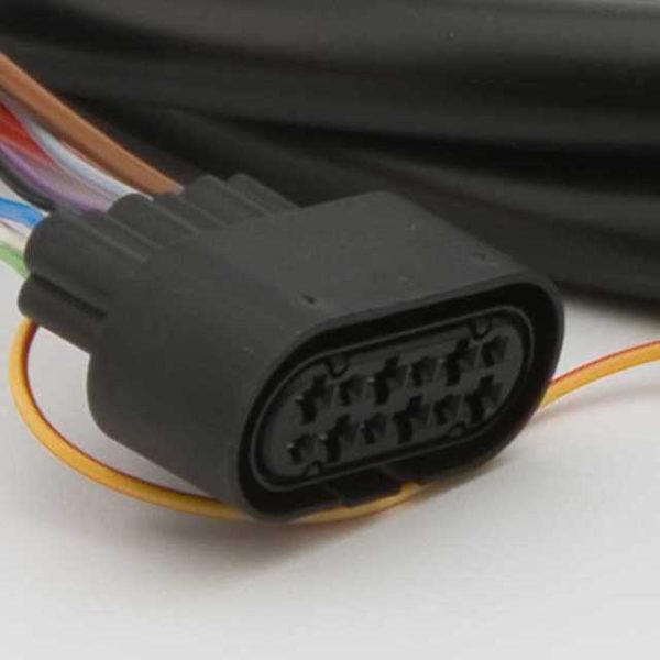 Проводка Thermo 90ST (Pro)