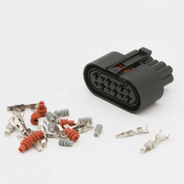 Разъем Thermo 90 (S) ремонтный