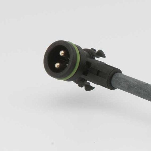 Штифт накала (свеча) DW 80 (BW) 24В