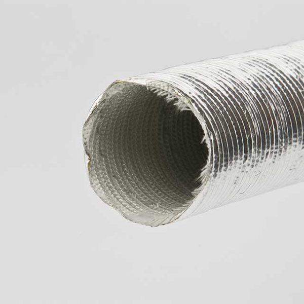 Термозащита для тосольных шлангов 28мм