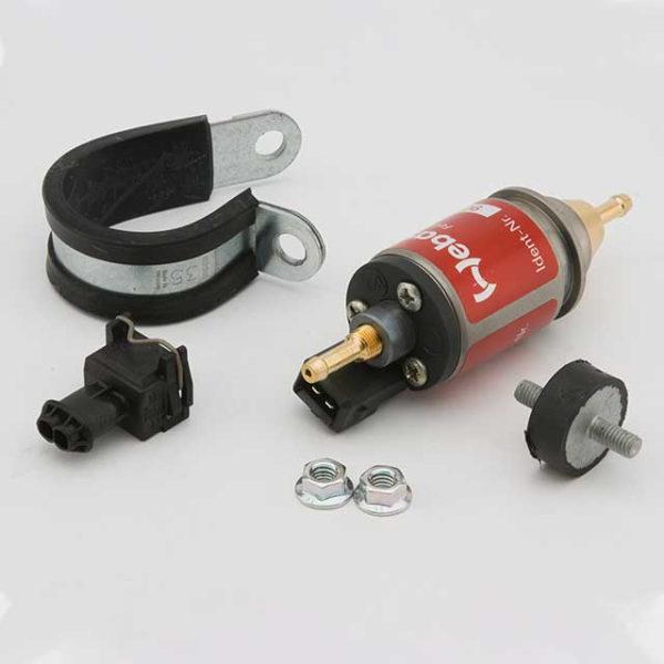 Топливный насос DP2 12В установочный комплект