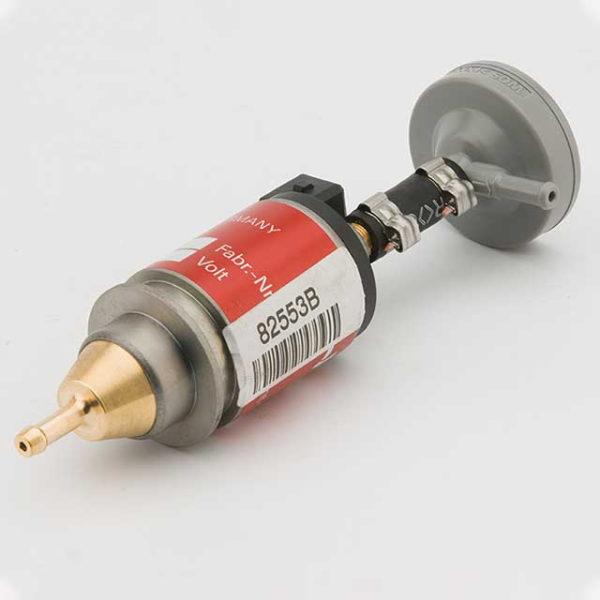 Топливный насос DP2 12В