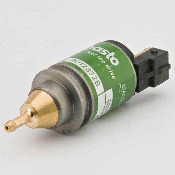 Топливный насос DP2 24В