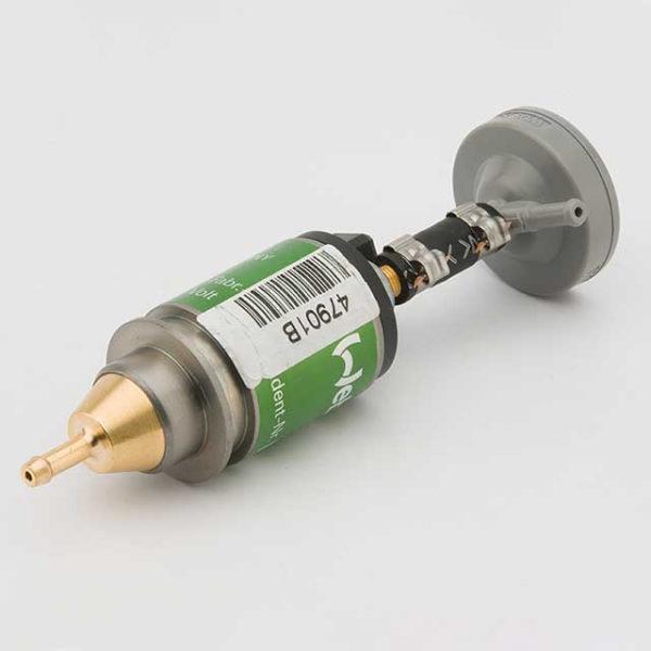 Топливный насос Вебасто DP30 24В с демпфером
