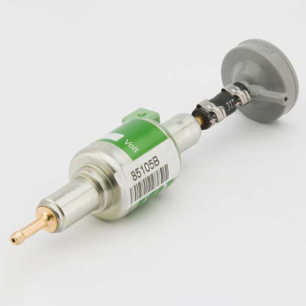 Топливный насос DP30 24В с демпфером