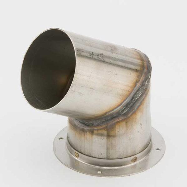 Выхлопная труба Thermo E320