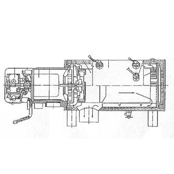 Scirocco 268.07