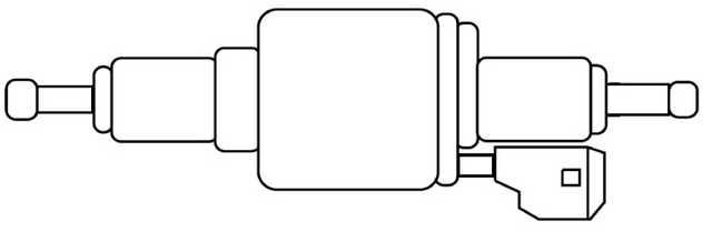 Дозирующий насос DP 30.2/3
