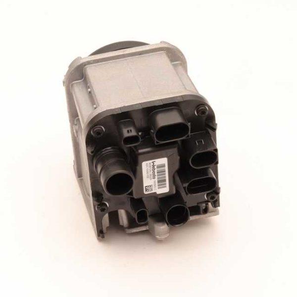 Блок управления с нагнетателем Thermo Top EVO Comfort+ бенз