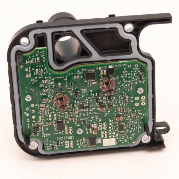 Блок управления Thermo Top Evo Comfort+ бенз плата