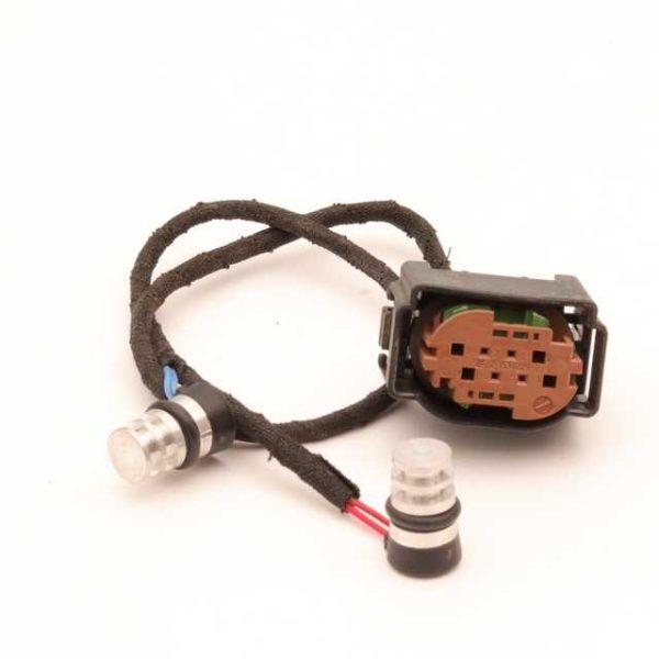 Датчики температуры антифриза Thermo Top V прямоугольный разъем