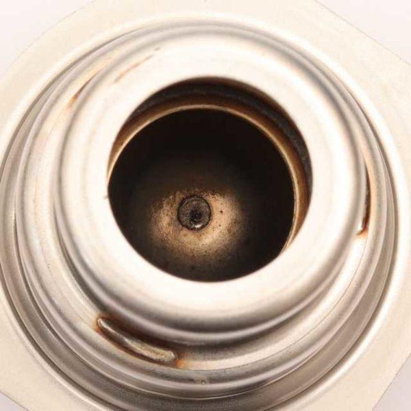 Горелка 433E Thermo Top V с подогревом и клапаном