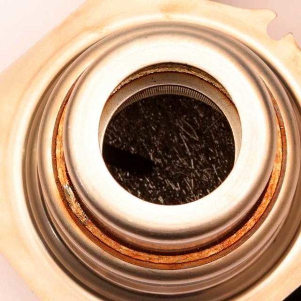 Горелка Thermo Top EVO со штифтом дизель