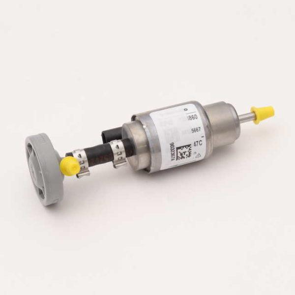 Топливный насос DP42 с демпфером 12/24В