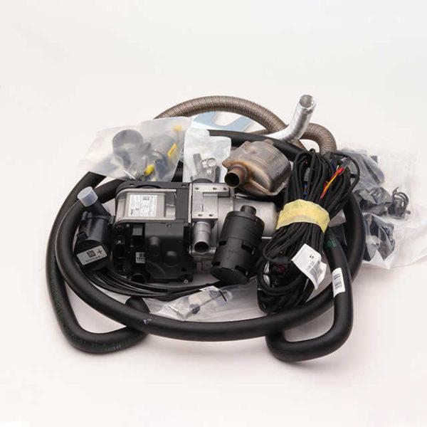 Webasto Thermo Top EVO Comfort+ дизель комплект