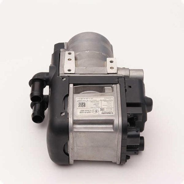 Webasto Thermo Top EVO Start бензин с таймером 1533 комплект